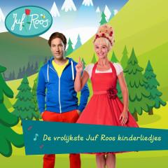 De vrolijkste Juf Roos kinderliedjes - Juf Roos