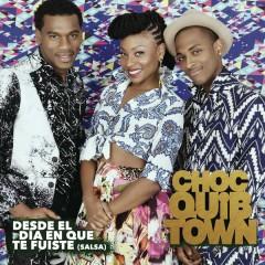Desde el Día en Que te Fuiste (Version Salsa) - ChocQuibTown