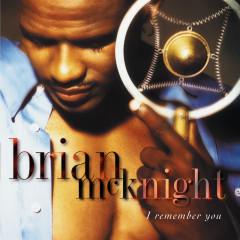 I Remember You - Brian McKnight