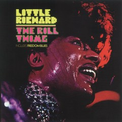 The Rill Thing - Little Richard
