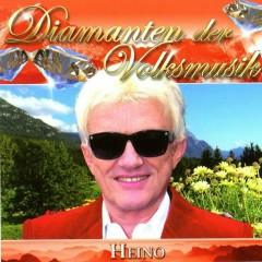 Diamanten der Volksmusik Heino - Heino