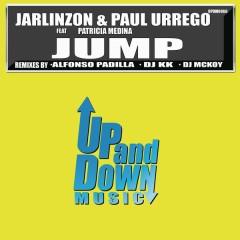 Jarlinzon & Paul Urrego - Jump  Remixes - Jarlinzon, Paul Urrego