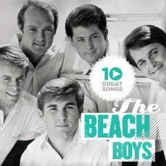 10 Great Songs - The Beach Boys