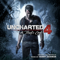 Uncharted 4: A Thief's End (Original Soundtrack) - Henry Jackman