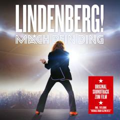 Lindenberg! Mach Dein Ding (Original Soundtrack) - Udo Lindenberg