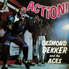 Action! (Expanded Version) - Desmond Dekker, The Aces