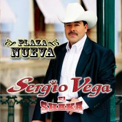 Plaza Nueva - Sergio Vega