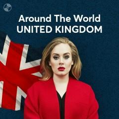 Around The World: UNITED KINGDOM