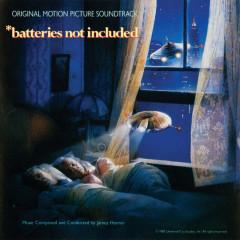 *Batteries Not Included - James Horner