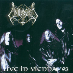 Live in Vienna '93 - Unleashed