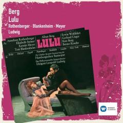 Berg: Lulu - Anneliese Rothenberger