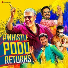 #WhistlePodu Returns