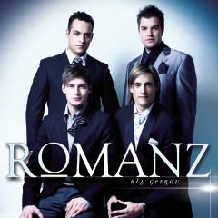 Bly Getrou - Romanz