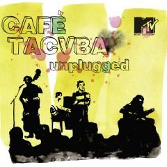 MTV Unplugged - Café Tacvba