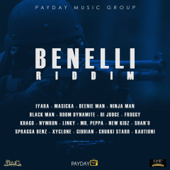 Benelli - Various Artists