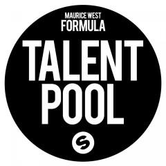 Formula - Maurice West