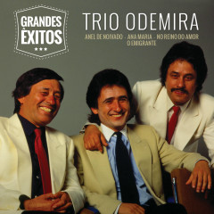 Grandes Êxitos - Trio Odemira