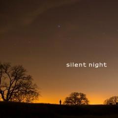 조용한 밤