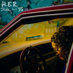 Slide - H.E.R., YG