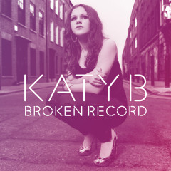 Broken Record - Katy B