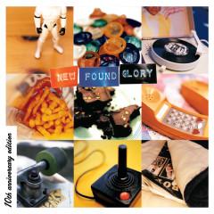 New Found Glory - 10th Anniversary Edition - New Found Glory