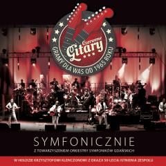 Czerwone Gitary Symfonicznie - Czerwone Gitary, Orkiestra Symfonikow Gdanskich