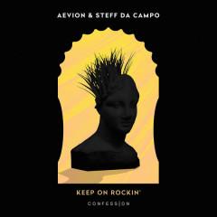 Keep On Rockin' (Single)
