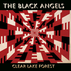 Clear Lake Forest - The Black Angels