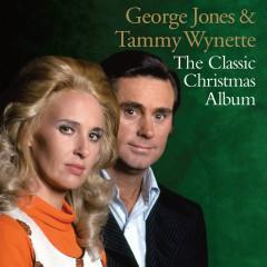The Classic Christmas Album - George Jones, Tammy Wynette