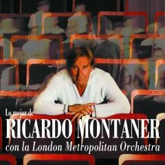 Lo Mejor... con la London Metropolitan Orchestra - Ricardo Montaner