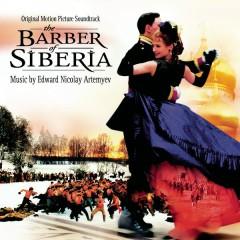 The Barber of Siberia - Original Motion Picture Soundtrack