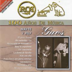 RCA 100 Anõs De Musica - Mayté, Pyly Gaos