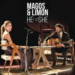 He for She - Magos Herrera, Javier Limón