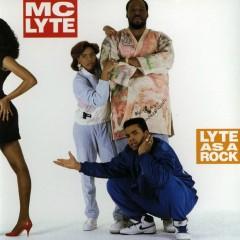Lyte As A Rock - Mc Lyte