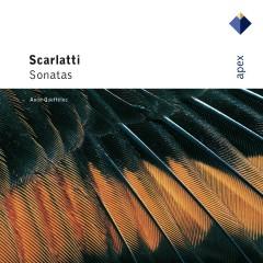 Scarlatti, Domenico : Piano Sonatas  -  Apex - Anne Queffelec
