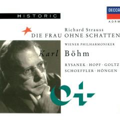 Strauss, R.: Die Frau ohne Schatten - Hans Hopf, Leonie Rysanek, Wiener Philharmoniker, Karl Böhm