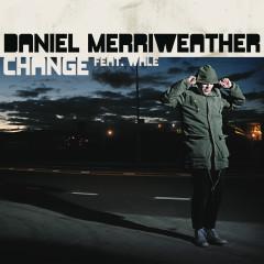 Change - Daniel Merriweather