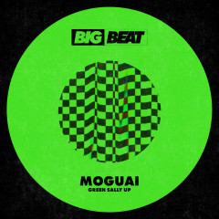 Green Sally Up - MOGUAI