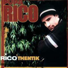Ricothentik - Rico Pupa
