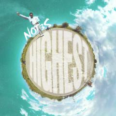 Highest - Not3s
