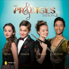 Prodiges - Saison 2 - Various Artists
