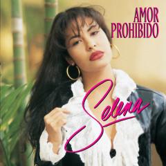 Amor Prohibido - Selena