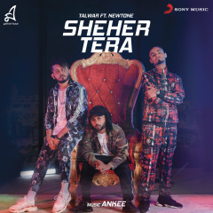 Sheher Tera