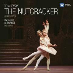 Tchaikovsky: The Nutcracker / Lovenskiold: La Sylphide - Andre Previn