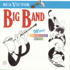 More Big Band Greatest Hits - Various Artists