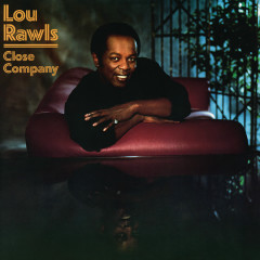 Close Company - Lou Rawls