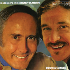 Brass, Ivory & Strings - Henry Mancini, Doc Severinsen