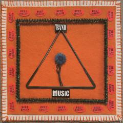 Band Music - OKAMOTO'S