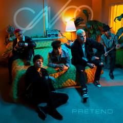 Pretend (Single)