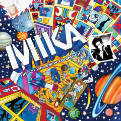 The Boy Who Knew Too Much (International Special Edition Album - AOBP) - Mika